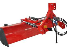 2018 AGROMASTER HYDRAULIC LINKAGE LEVELING BLADES (2.0M TO 4.0M) - picture0' - Click to enlarge