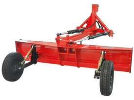 2018 AGROMASTER HYDRAULIC LINKAGE LEVELING BLADES (2.0M TO 4.0M) - picture2' - Click to enlarge