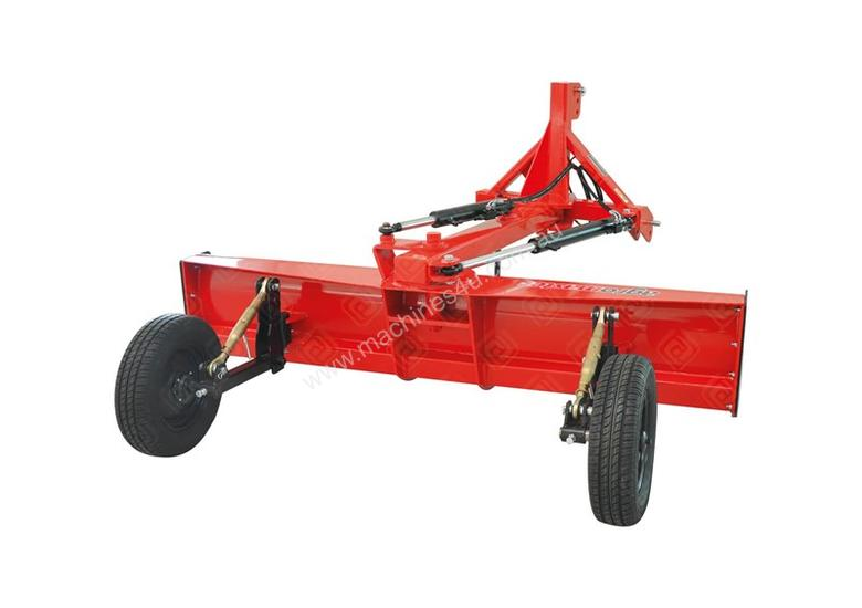 2018 AGROMASTER HYDRAULIC LINKAGE LEVELING BLADES (2.0M TO 4.0M)