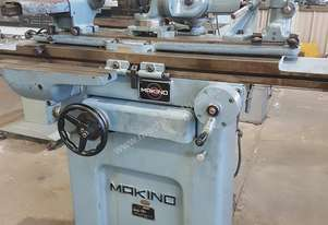 MAKINO C-40 TOOL & CUTTER GRINDER