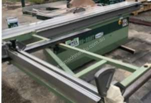 Panel Saw second hand in good working order