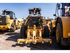 CATERPILLAR 140M Motor Graders - picture4' - Click to enlarge