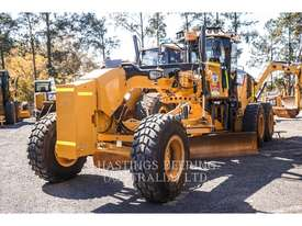 CATERPILLAR 140M Motor Graders - picture0' - Click to enlarge