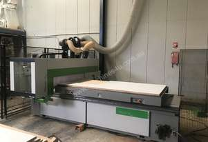 Biesse Flatbed Nesting machine