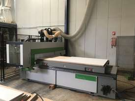 Biesse Flatbed Nesting machine - picture0' - Click to enlarge
