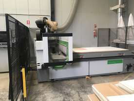 Biesse Flatbed Nesting machine - picture1' - Click to enlarge