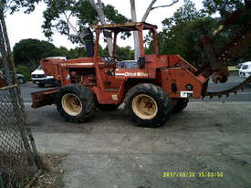 7610 trencher 84hp ,rock chain attachment , - picture3' - Click to enlarge