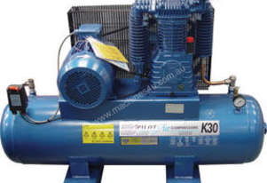 ***SOLD*** Pilot K35 Reciprocating Piston Compressor