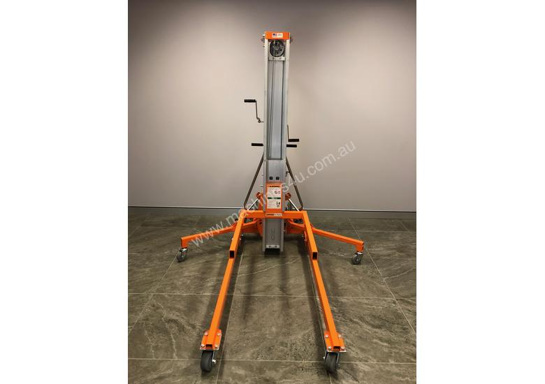 LiftSmart MLI-25 Material Duct Lift