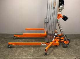 LiftSmart MLI-25 Material Duct Lift  - picture5' - Click to enlarge