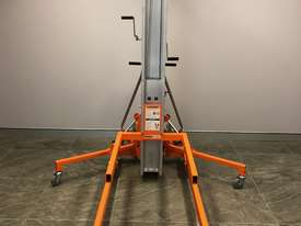 LiftSmart MLI-25 Material Duct Lift  - picture6' - Click to enlarge