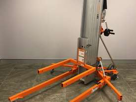 LiftSmart MLI-25 Material Duct Lift  - picture7' - Click to enlarge