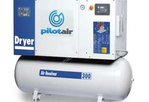 FP1018-RM-D ROTARY SCREW AIR COMPRESSOR