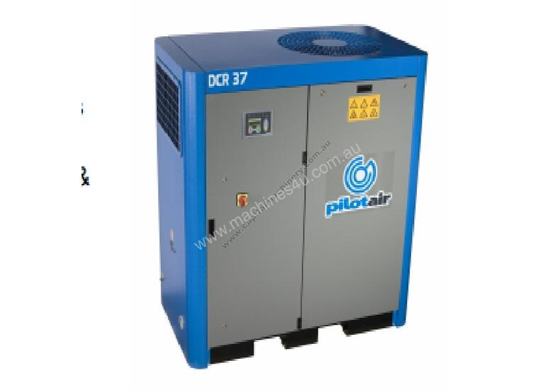 DCR75 ROTARY SCREW AIR COMPRESSOR