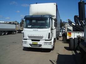 Iveco Eurocargo ML160 Curtainsider Truck - picture0' - Click to enlarge