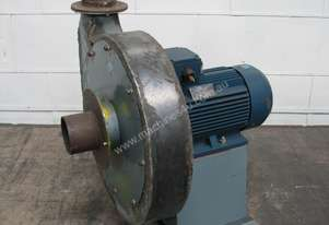 Monarch Centrifugal Blower Fan - 4kW