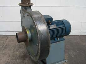 Centrifugal Blower Fan - 4kW - picture0' - Click to enlarge