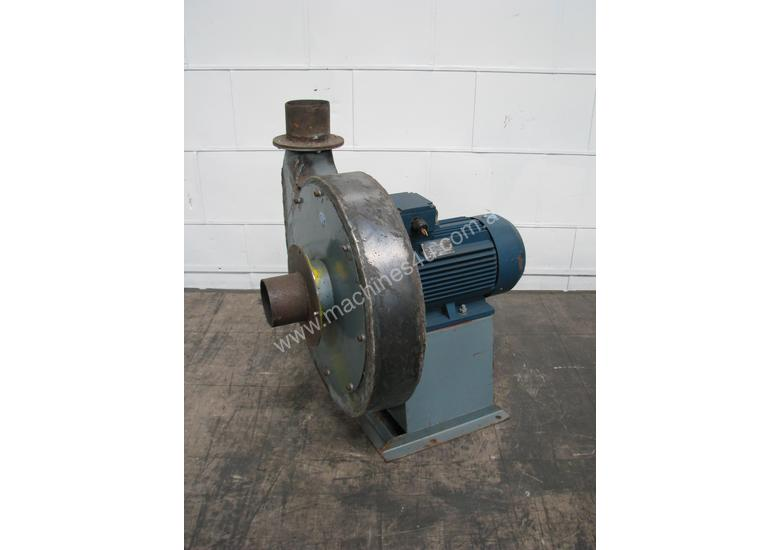 Centrifugal Blower Fan - 4kW