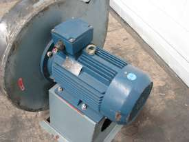 Centrifugal Blower Fan - 4kW - picture2' - Click to enlarge