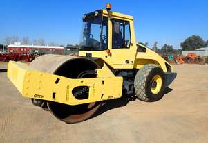 Bomag BW219D-4 Smooth Drum Roller
