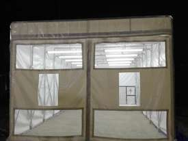 Portable Standard Spray Booth  - picture2' - Click to enlarge