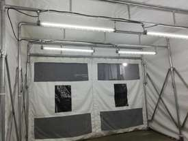 Portable Standard Spray Booth  - picture3' - Click to enlarge