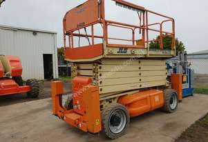 40FT JLG BI-Energy Scissor Lift