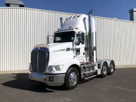 2011 Kenworth T609 Day Cab Prime Mover - picture0' - Click to enlarge