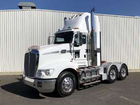 2011 Kenworth T609 Day Cab Prime Mover - picture1' - Click to enlarge