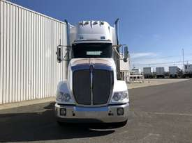 2011 Kenworth T609 Day Cab Prime Mover - picture3' - Click to enlarge