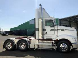 2011 Kenworth T609 Day Cab Prime Mover - picture4' - Click to enlarge