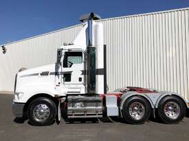 2011 Kenworth T609 Day Cab Prime Mover - picture6' - Click to enlarge