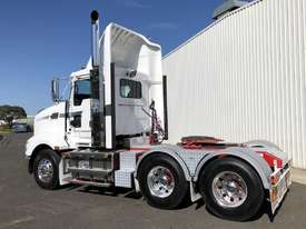 2011 Kenworth T609 Day Cab Prime Mover - picture8' - Click to enlarge