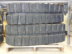 TB15/20/25/35/55/68/80 Excavator Rubber Tracks - picture1' - Click to enlarge