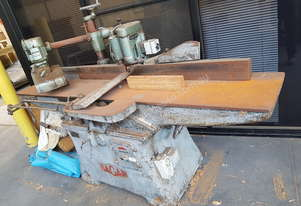 Sagar Surfacer/Jointer