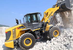 Liugong   856H Wheel Loader