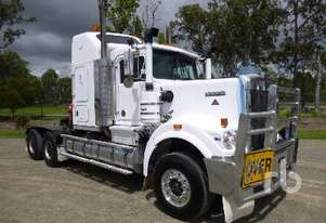 KENWORTH C501 Prime Mover (T/A)