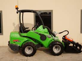 Avant 635 Mini Loader W/ HD Log Grab - picture0' - Click to enlarge