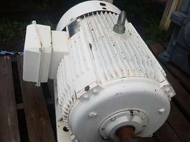 CMG electric motor - picture1' - Click to enlarge