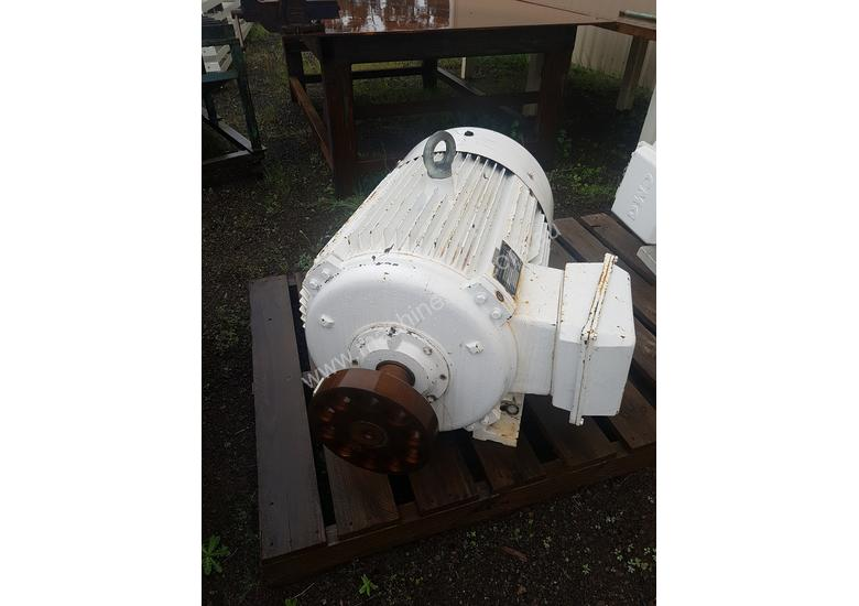 CMG electric motor