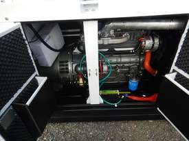 Ashita AG-40 Skid Mounted 30KvA Diesel Generator - picture4' - Click to enlarge