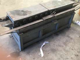 Lockformer TDC Machine - picture0' - Click to enlarge