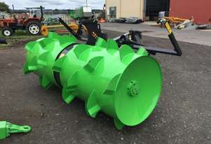 VDW KVD125 Silage Equip Hay/Forage Equip