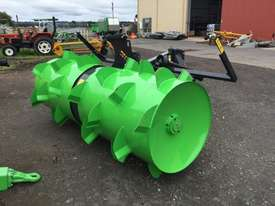 VDW KVD125 Silage Equip Hay/Forage Equip - picture0' - Click to enlarge