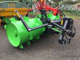 VDW KVD125 Silage Equip Hay/Forage Equip - picture2' - Click to enlarge