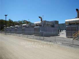 CATERPILLAR C175 Power Modules - picture1' - Click to enlarge