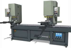 Emmegi FUSION 2LV Automatic In-line Welding Machine
