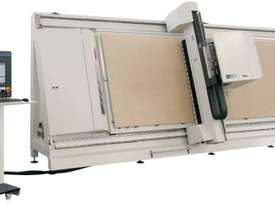 ABCD MAMBO 5000 CNC Vertical Machining Center - picture0' - Click to enlarge
