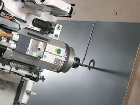 ABCD MAMBO 5000 CNC Vertical Machining Center - picture3' - Click to enlarge