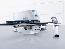 TRUMPF TruPunch 1000 - picture0' - Click to enlarge